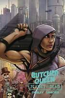 Butcher Queen Planet Of The Dead #1 Cover A Ben Sawyer (10/21/2020)
