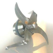"""COLTELLI """"acciaio inossidabile"""" PER VORWERK BIMBY TM3300 TM 3300"""
