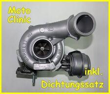 Turbolader Turbo Alfa Romeo Lancia 147 156 Fiat  Stilo 1.9 JTD 103 Kw 140 ps