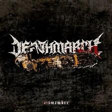 Deathmarch - Dismember (NEW CD EP)