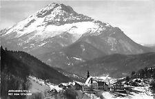 B68633 Austria Annaberg Otscher