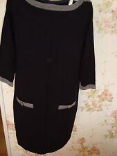 Damenkleid von Nine West, Gr. S, schwarz, sehr gute Zustand