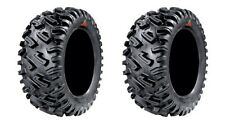 GBC Dirt Commander Tire Size 28x10-12 Set of 2 Tires ATV UTV
