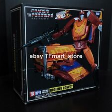Takara Transformers Masterpiece MP-9 Hot Rodimus Prime Convoy MP-09 NEW MISB