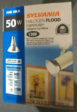 Sylvania Halogen Flood PAR30LN 50W 130V (6) pack