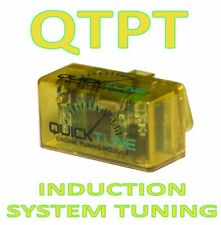 QTPT FITS 2012 VOLKSWAGEN TOUAREG TDI 3.0L DIESEL INDUCTION SYSTEM TUNER CHIP
