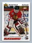 1991-92 Upper Deck Hockey Cards 60