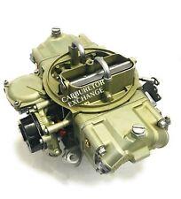 OMC & Volvo Penta 4 Barrel Holley Marine Carburetor