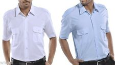 Unbranded Big & Tall Formal Shirts for Men