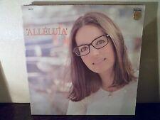 """LP 12"""" - NANA MOUSKOURI - Alléluia - EX/VG+ - PHILIPS - 9101 159 - FRANCE"""