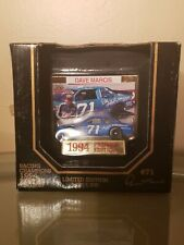 NEW Racing Champions DAVE MARCIS 1994 Premier Edition Limited Edition Chevy