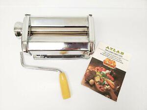 Atlas Pasta Maker - No 150 Noodle Maker Machine Vintage