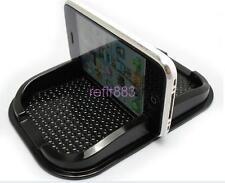 Multifunction Car SUV Dashboard Anti Slip Grip Mobile Phone GPS Holder Pad Mat