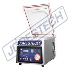 Digital Vacuum Packing Sealing Machine Sealer Chamber Commercial 110v Jorestech