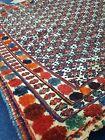 Handmade rug Horse Cover Killim  Rug