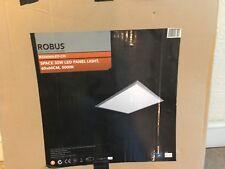 ROBUS 6060 32w LED PANEL LIGHT  COOL WHITE 595MM X 595MM
