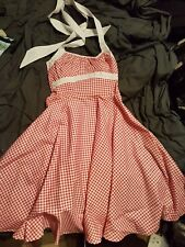 pinup coulture dress