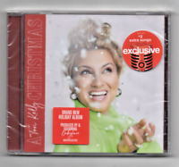 Tori Kelly A Tori Kelly Christmas Limited Edition 2020 CD 2 Bonus Songs