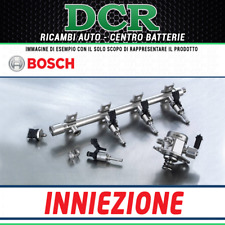Injektor BOSCH 0445116017 Hyundai KIA