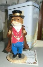 THE TALES OF HONEYSUCKLE HILL ,,OSWALD OTTER ,, & TIN, by REGENCY FINE ARTS