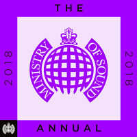 Ministry of Sound - The Annual 2018 - New 3CD Album - Pre Order - 3rd November