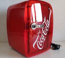 Mini Frigo Portatile Coca Cola Modello ENWC5AC