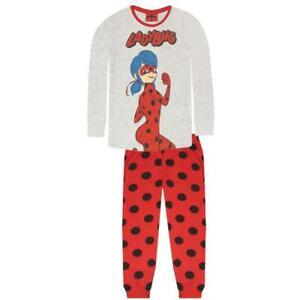 Miraculous Kids Pyjama Long Set