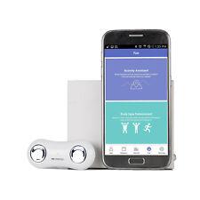 OneSoftDigm One SmartDiet Portable Body Fat Measure Bluetooth Analyzer with App