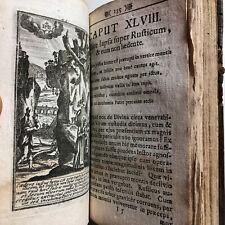 Petr. Damiani  Vita et acta sanctissimi - Voigt 1726 mit 87 Kupfertafeln