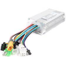 ebikeling 36V 15A 500W Brushless DC Motor Controller ebike LED/LCD 6-Pin