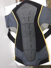 BMW  Motorrad 2 Armoured Motorcycle Vest Back Protection Size L prEN 1621-2