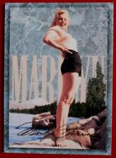 MARILYN MONROE - Series 1 - Sports Time 1993 - Individual Card #42