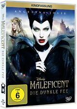 Maleficent - Die dunkle Fee - Kinofassung - Neu/OVP DVD