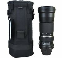 JJC Lens Bag Pouch LP7 for Sigma 150-600mm,  & Tamron 150-600mm