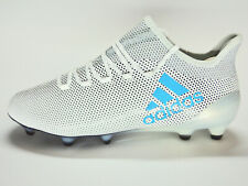 Rabatt Adidas Gloro 16.2 Fg Schuhe Herren WeißBlauGrau