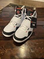AND1 Men's Capital 3.0 Casual Athletic Basketball Shoes Size 10
