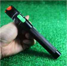 OUCH 30mw 30km Pen Type Plastics Visual Fault Locator Fiber Optic Cable Tester