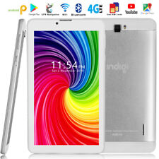 7-inch 4G GSM Phablet SmartPhone+Tablet PC Android 9.0 Pie Google Certified WiFi