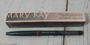 Mary Kay Lip Liner CINNAMON  New With Box Free Shipping