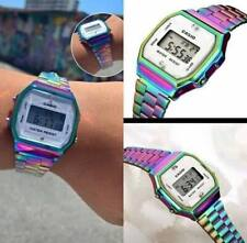 NEW Casio Rainbow Vintage Watch