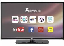 "JVC LT-32C672 32"" Smart LED TV-Freeview Play & Catch Up TV with Internet Browser"