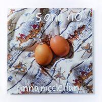 ANNA MCCLELLAN - YES AND NO   CD NEW!
