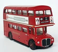 EFE 1/76 Scale 15628A AEC Routemaster Farewell London Transport Diecast Bus
