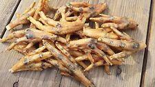 Grain Free Chicken Paws/Feet Jerky Dog Treats! Made in USA!! *Homemade*
