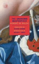 NEW - The Unknown Masterpiece (New York Review Books Classics)