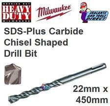 Milwaukee 4932344307 SDS Plus Drill Bit 22 X 450mm