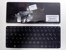 Keyboard for Netbook hp 210-3000 Mini 1103 Black 647569-061