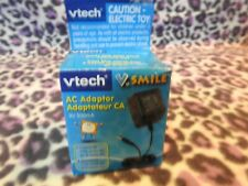 X50) Vtech Ac Adapter Oem Appears Brand New - For Vsmile and Other Systems