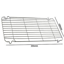 Large  Grill Pan Rack Grid Mesh for BOSCH NEFF SIEMENS Oven Cooker 355 x 185mm