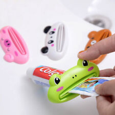Animal Cartoon Bathroom home Toothpaste Tube Dispenser Squeezer Bathroom Extract